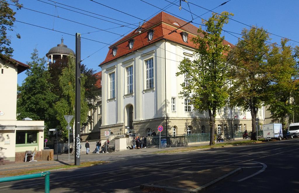 Austausch bildet – Mit Erasmus+ unterwegs in Europa als Praktikum bzw. zum Erfahrungsaustausch