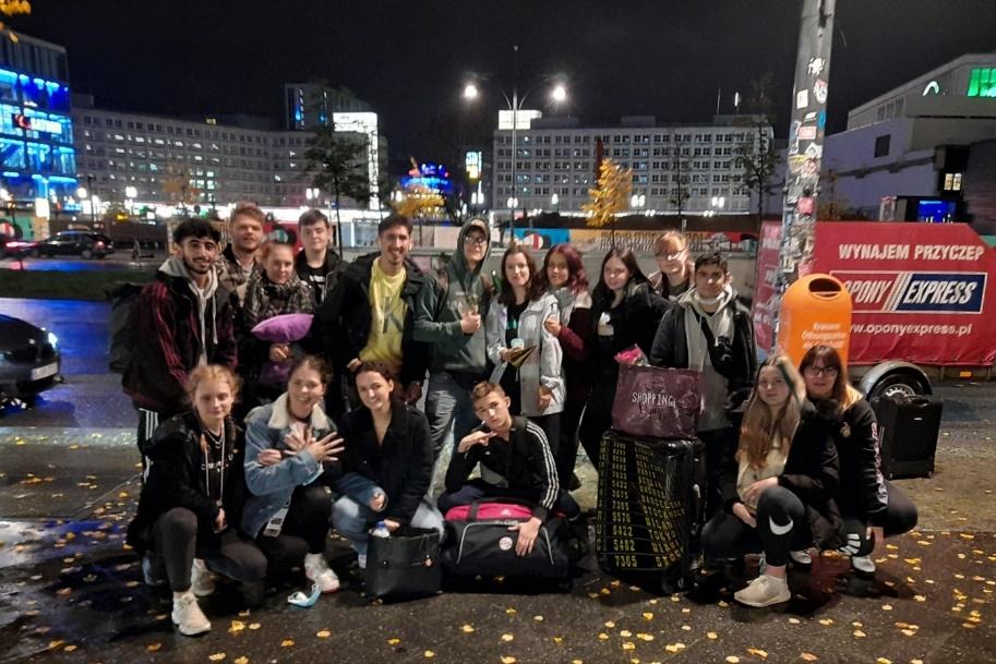 Come together Europe – Berufsfelderkundung bei unserem Nachbarn in POLEN