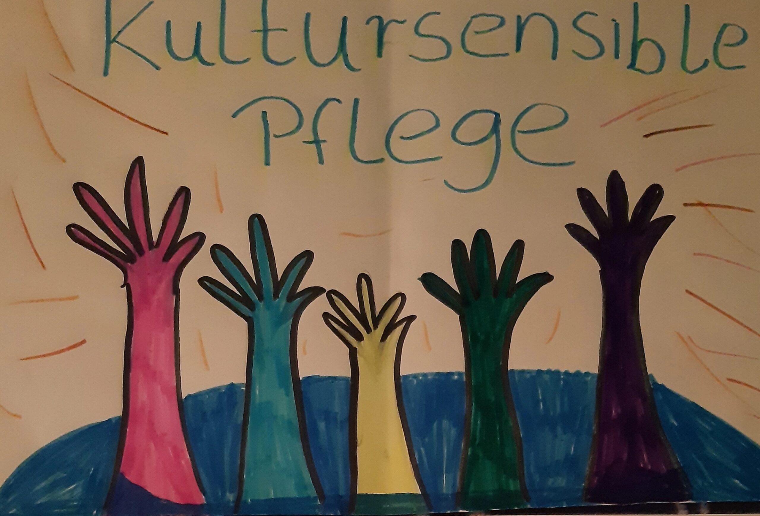 Projekttag kultursensible Pflege